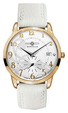 Wrist watch Zeppelin 73391 for women - picture, photo, image
