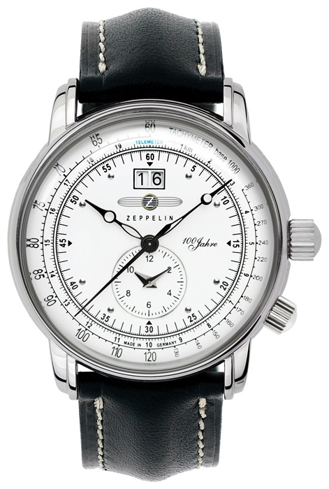 Wrist watch Zeppelin 76404 for Men - picture, photo, image