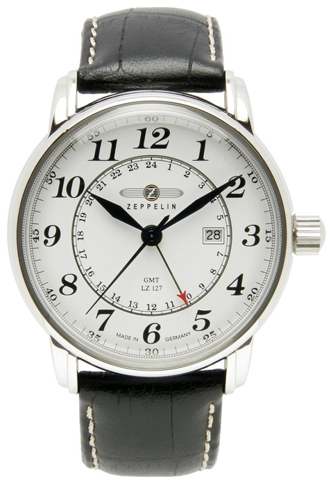 Wrist watch Zeppelin 76421 for Men - picture, photo, image