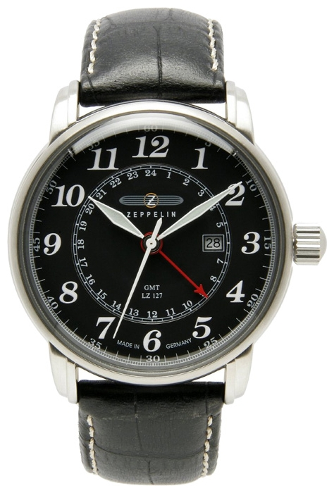 Wrist watch Zeppelin 76422 for Men - picture, photo, image