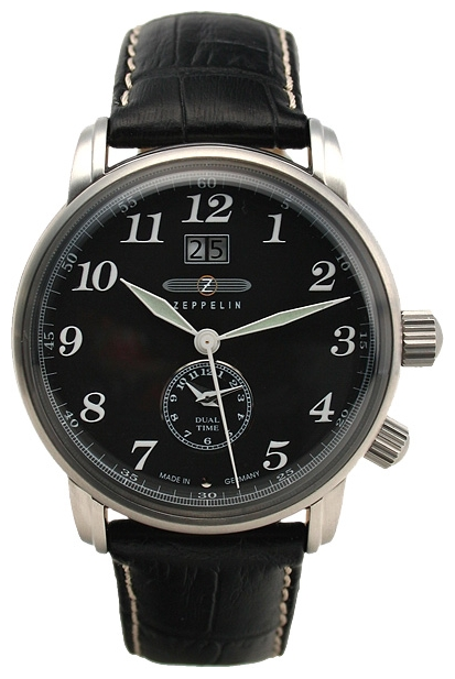 Wrist watch Zeppelin 76442 for Men - picture, photo, image