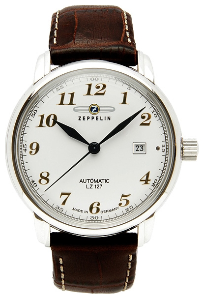 Wrist watch Zeppelin 76561 for Men - picture, photo, image