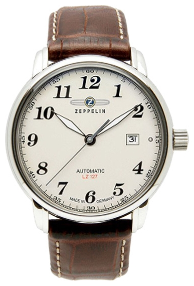 Wrist watch Zeppelin 76565 for Men - picture, photo, image