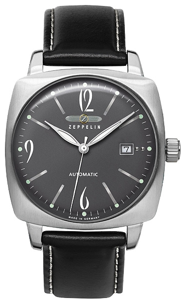 Wrist watch Zeppelin 77502 for Men - picture, photo, image