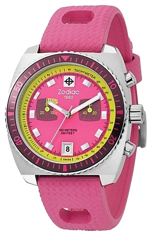 Wrist watch Zodiac ZS2923 for women - picture, photo, image