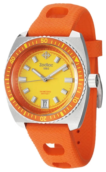 Wrist watch Zodiac ZS2929 for women - picture, photo, image