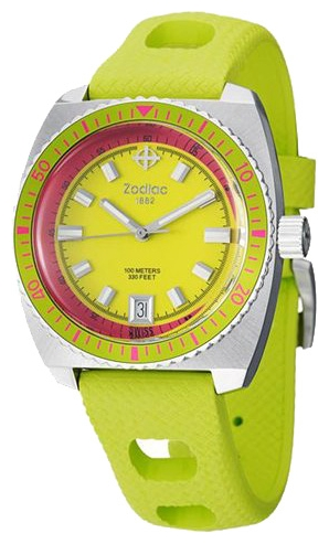 Wrist watch Zodiac ZS2931 for women - picture, photo, image