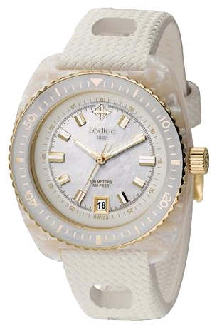 Wrist watch Zodiac ZS2937 for women - picture, photo, image