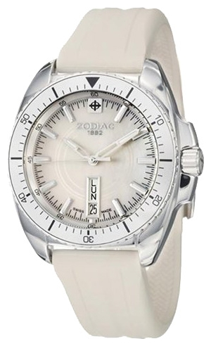 Wrist watch Zodiac ZS5501 for women - picture, photo, image