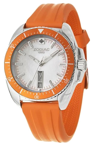 Wrist watch Zodiac ZS5533 for women - picture, photo, image