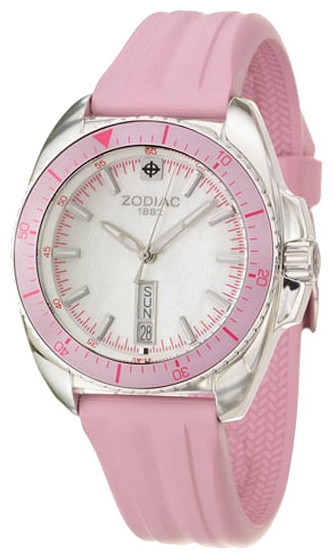 Wrist watch Zodiac ZS5537 for women - picture, photo, image