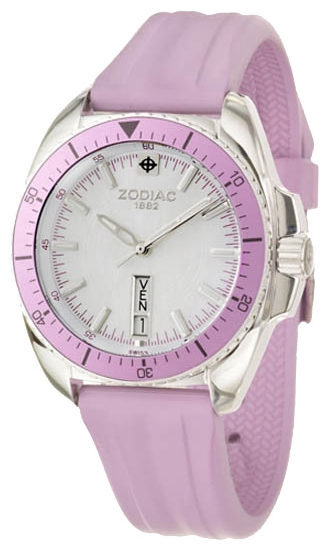 Wrist watch Zodiac ZS5539 for women - picture, photo, image