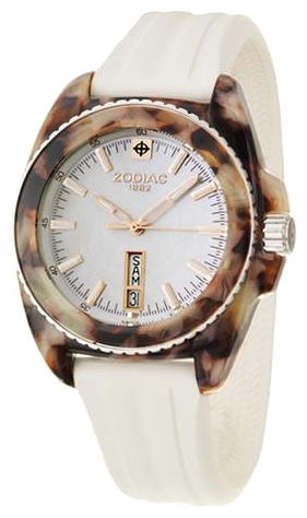 Wrist watch Zodiac ZS5542 for women - picture, photo, image