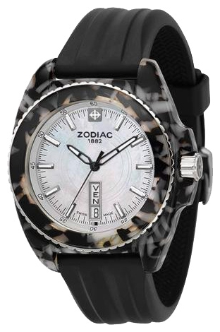 Wrist watch Zodiac ZS5543 for women - picture, photo, image