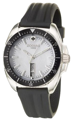 Wrist watch Zodiac ZS5545 for women - picture, photo, image